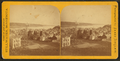 General view of Stillwater with houses and the St. Croix river, by James Sinclair.png