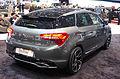 Geneva MotorShow 2013 - Citroen DS5 rear.jpg