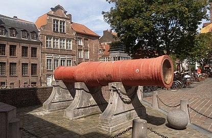 Gent, Groot Kanon oeg200796 IMG 0750 2021-08-15 14.09.jpg