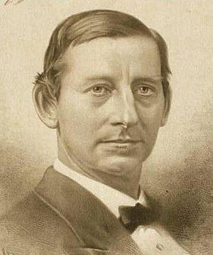 George L. Fox (clown) - Library of Congress