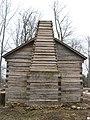 George Boxley Cabin, western side.jpg