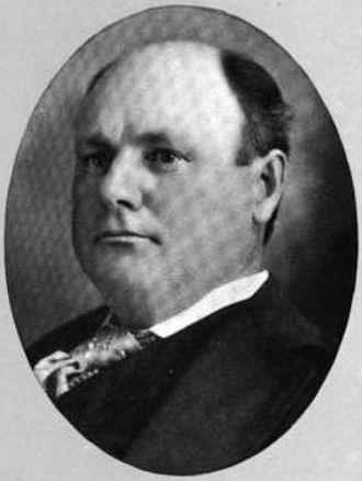 George McClellan (New York) - George McClellan, Congressman from New York