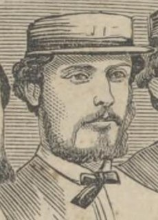George OMullane Australian cricketer and footballer