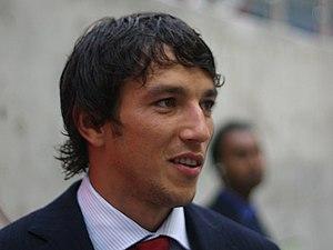 George Ogăraru - Ogăraru in 2007