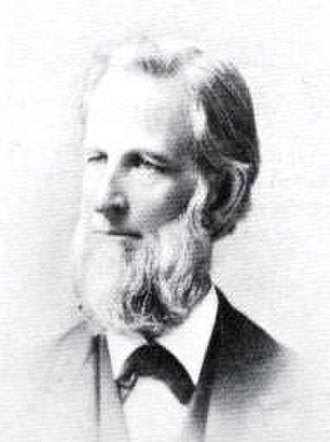 George Thorndike Angell - Image: George Thorndike Angell