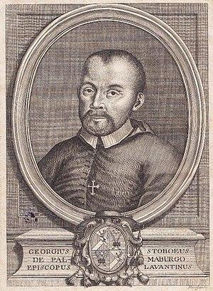Georgius Stobaeus Lavant.jpg