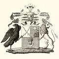 Gerb roda Khudobashevykh. Imeretinskikh dvorian. (1798-1862) (A).JPG