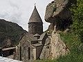 Gerhard Monastery, Armenia (27717584853).jpg