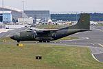 Germany - Air Force Transall C-160Da 50+59 (25116009202).jpg