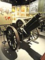 Germany 15 cm heavy field howitzer, Model 1902 - National World War I Museum - Kansas City, MO - DSC07492.JPG