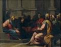 Gesù tra i Dottori - Morazzone.png