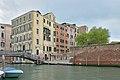 Ghetto nuovo palazzo Rio de San Girolamo Venezia 2.jpg