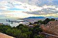 Gibralfaro vistas de malaga.JPG