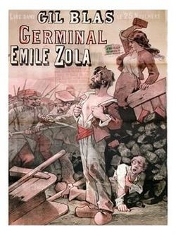 Image illustrative de l'article Germinal (roman)