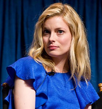 The Equation - Gillian Jacobs guest starred as the episode's antagonist