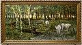 Giovanni fattori, buoi al pascolo, 1886, 01.jpg