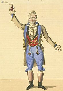 <i>Lelisir damore</i> 1832 opera by Gaetano Donizetti
