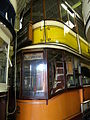 Glasgow 812, Crich tramway museum, 29 September 2012.jpg