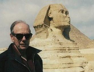 Andrew M. Gleason - The Sphinx, 2001