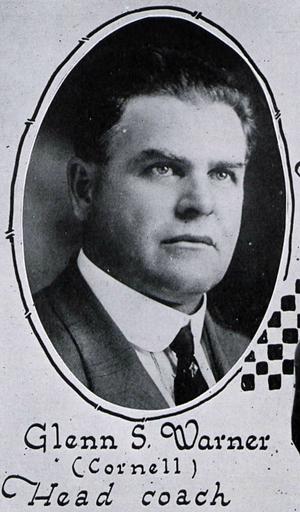Glenn Scobey Warner