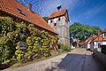 Glockenturm der St.Marienkirche im Kloster Wienhausen IMG 2094.jpg