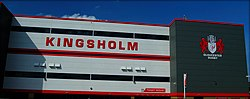 Gloucester, Kingsholm. - panoramio.jpg