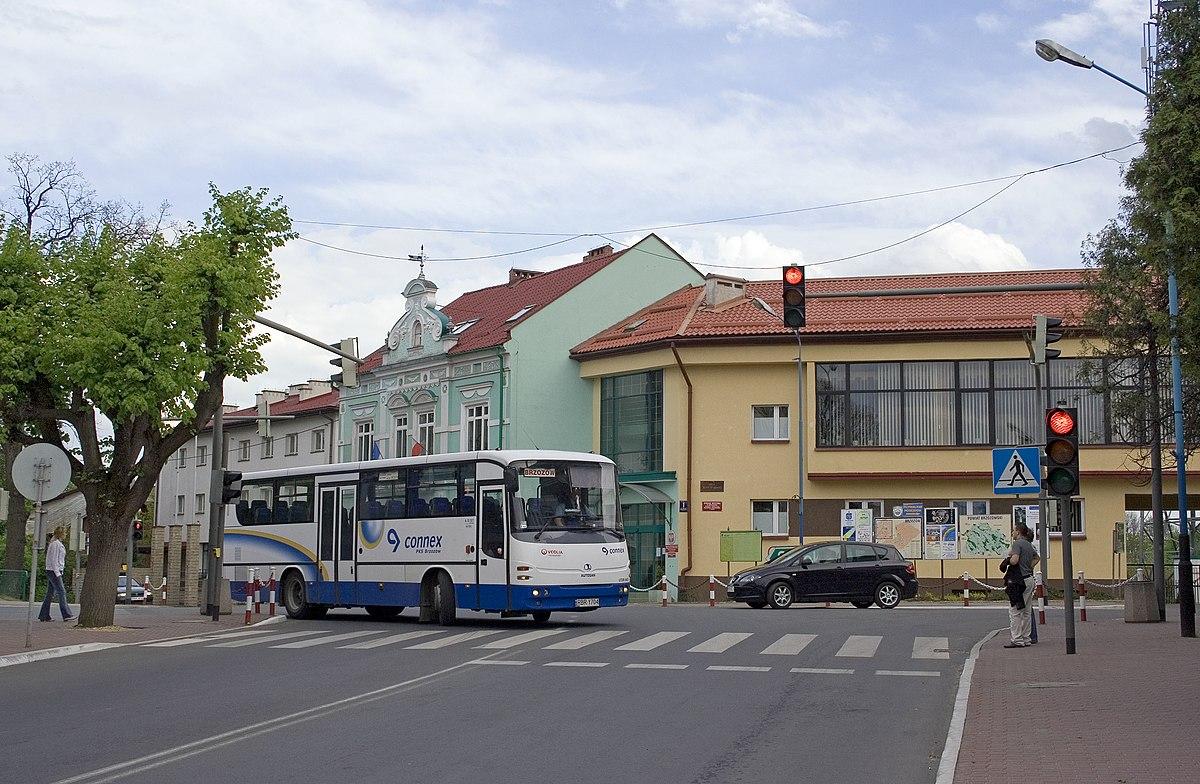 4f6cad49ca Brzozów – Wikipedia