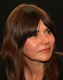 Małgorzata Szumowska Polish film director