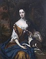 Godfrey Kneller (1646-1723) - Catherine Bower (c.1671–1717), Lady Ashe (or Mrs Packer) - 1401202 - National Trust.jpg