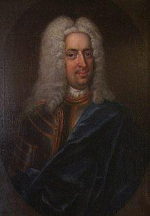 Gerlach Adolph von Münchhausen (Quelle: Wikimedia)