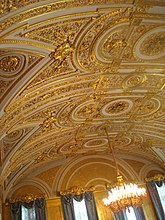 Golden Drawing Room, Winter Palace, St Petersburg, Russia (Hermitage Museum) 1730 ZM (6).JPG
