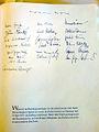 Goldenes Buch Hannover 1973-04-09 Bundesparteitag der SPD Bundeskanzler und Parteivorstand.jpg