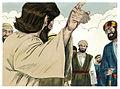 Gospel of Matthew Chapter 28-8 (Bible Illustrations by Sweet Media).jpg