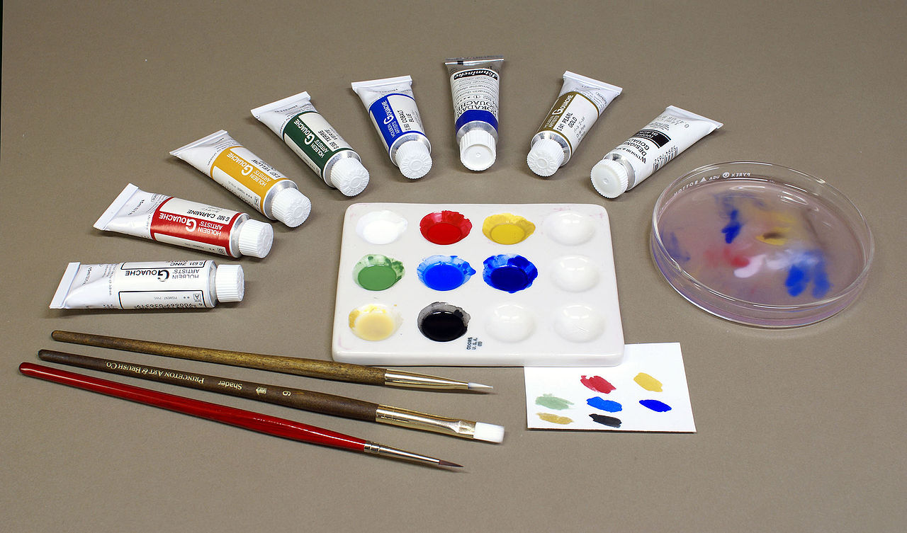Chalk Based Paint Homebase