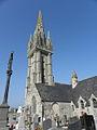 Goulven (29) Église 05.jpg