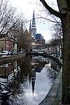 foto van Gouwekerk (voorheen Sint-Jozefkerk)