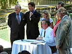 Governor Jeb Bush signs the Wekiva Parkway and Protection Act.jpg