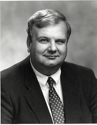 Lawrence B. Lindsey - Image: Governor Lawrence B Lindsey 140501