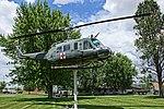 Gowen Field Military Heritage Museum, Gowen Field ANGB, Boise, Idaho 2018 (32952427128).jpg