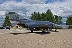 Gowen Field Military Heritage Museum, Gowen Field ANGB, Boise, Idaho 2018 (46775772362).jpg