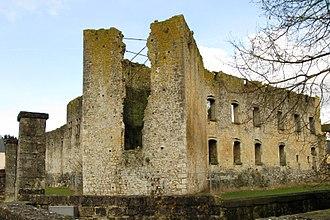 Koerich Castle - Koerich Castle