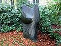 Grab Richard Bröhan (Egon Lissow) FriedhofOhlsdorf (4).jpg