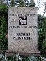 Grab Weniger (Hammond-Norden) Friedhof Ohlsdorf (2).jpg