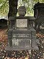 Grabstein von Ludwig Friedrich von Beulwitz auf dem Gartenfriedhof in Hannover.jpg