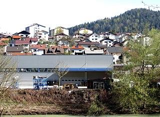 Gradec, Litija Place in Upper Carniola, Slovenia