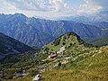 Gran Monte a Monteaperta frazione di Taipana 07.jpg