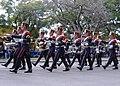 Granaderos, Día de la Bandera 2006.jpg