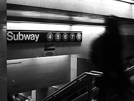 Grand Central – 42nd Street (New York City Subway)