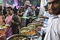 Grand Dinner - Odia Hindu Wedding Ceremony - Kamakhyanagar - Dhenkanal 2018-01-24 8532.JPG
