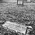 Granville T. Woods gravesite marker 01.jpg